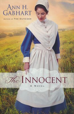 Innocent book cover