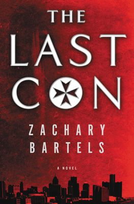 last con book cover