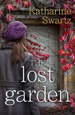 Lost Garden book cover
