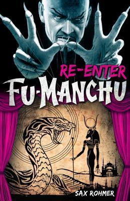 re enter fu manchu