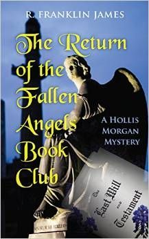 return fallen angels book cover
