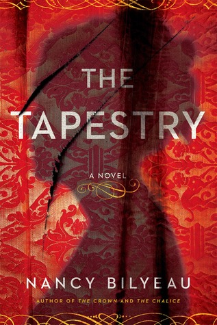 tapestry book cover
