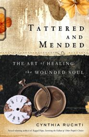 Tattered and Mended book cover