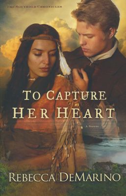 To Capture Her Heart book cover
