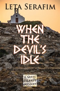 when the devil idle book cover
