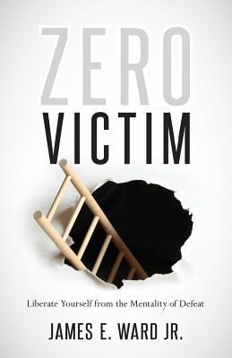 Zero Victim book cover