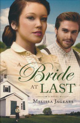 A Bride At Last book cover