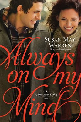Always on My Mind book cover