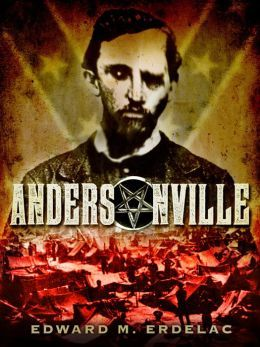 Andersonville book cover