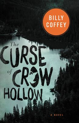 Curse of Crow Hollow book cover