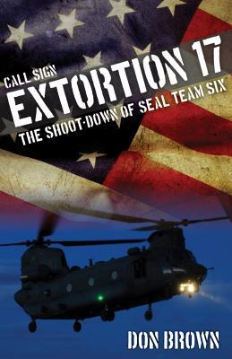 extortion 17 book cover