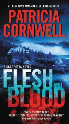 Flesh and Blood book cover