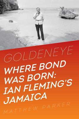 Goldeneye book cover
