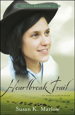 heartbreak trail book cover