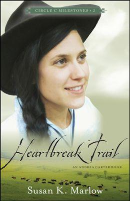 heartbreak trail book cover