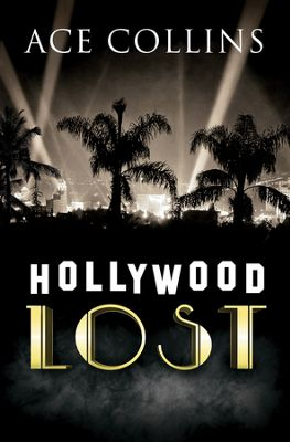hollywood book cover