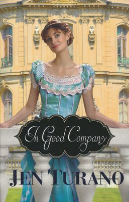 In Good Company book cover