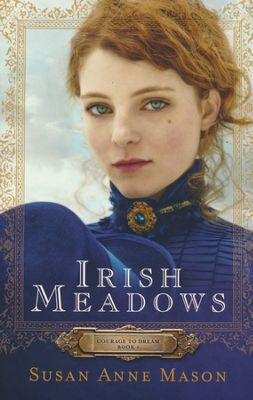 Irish Meadows book cover