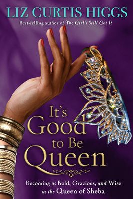 It's Good to Be Queen book cover