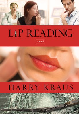 Lip Reading book cover