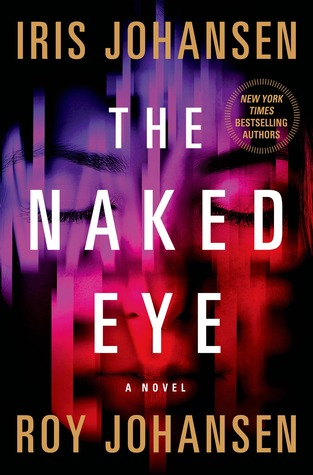 Naked Eye book cover