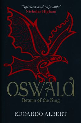 Oswald book cover