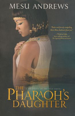 Pharaoh's Daughter book cover