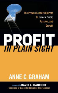 profit in plain sight book cover