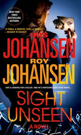 Sight Unseen book cover