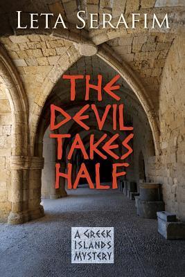 The Devil Takes Half book cover