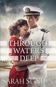 Through Waters Deep book cover