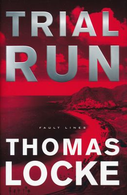 Trial Run book cover