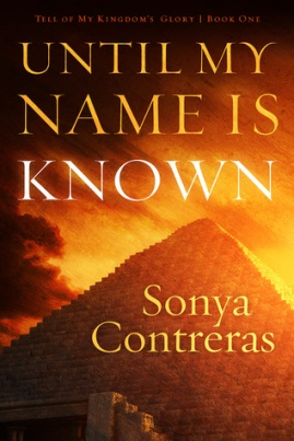 Until My Name is Known book cover