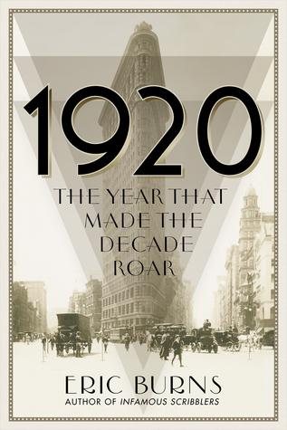 1920 book cover