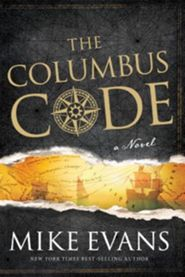 Columbus Code book cover