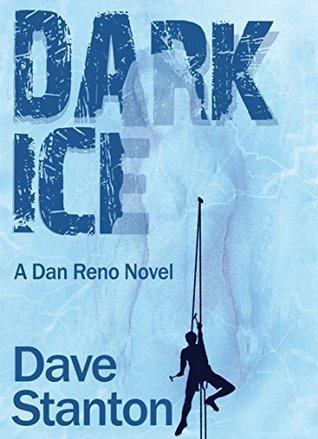 Dark Ice book cover