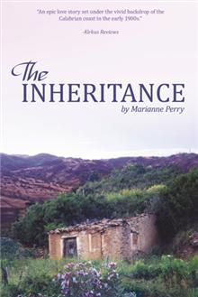 inheritance book cover