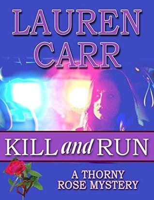 Kill And Run book cover