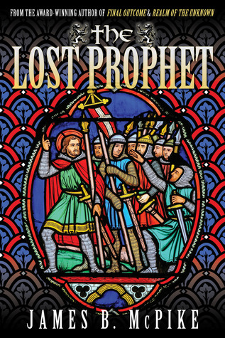 Lost Prophet book cover