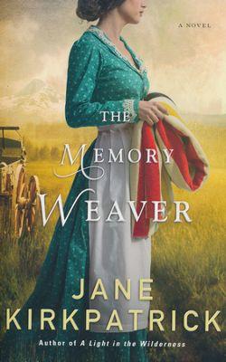 Memory Weaver book cover
