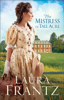 mistress tall acre book cover
