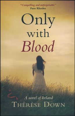 Only With Blood book cover