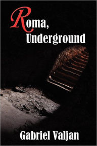 Roma Underground book cover