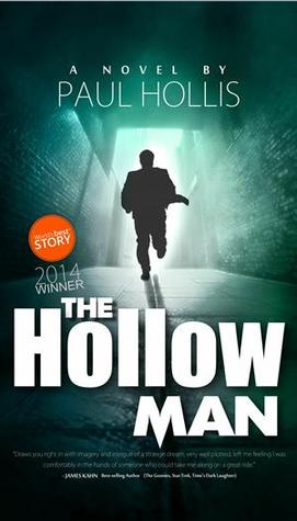 The Hollow Man book cover