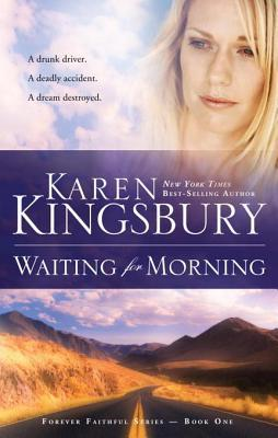 waiting for morning book cover