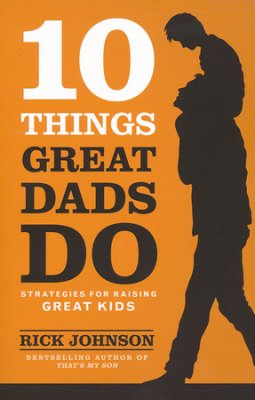10 things book cover