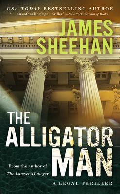 alligator book cover