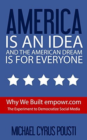 america is an idea book cover