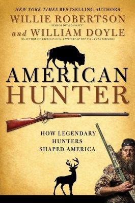 American Hunter book cover