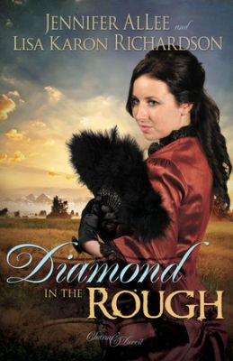 diamond book cover